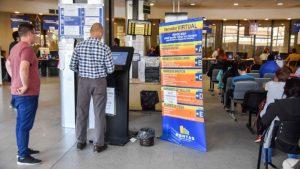Coronavirus: Rentas habilitó un sistema online para disminuir los trámites personales