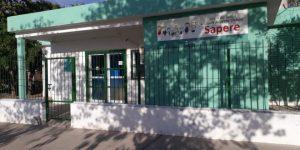 Mudan temporalmente dos centros de salud por obras