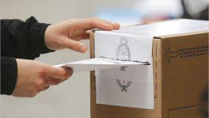 Elecciones 2019: Abren la inscripción de voluntarios para autoridades de mesa