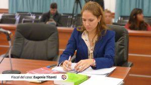 Femicidio de Delia Aguado: Impugnan la exclusión de pruebas