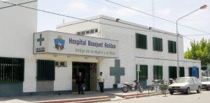 Incendio en el Bouquet Roldan: Quedó sin calefacción el sector de rehabilitación y del gimnasio