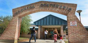 Centenario: Alertan por el posible cierre del jardín maternal del Hospital