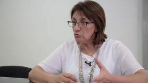 Río Negro: Mónica Silva dijo que la decisión de acompañar a Pichetto fue una «decisión personal» de Weretilneck
