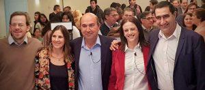 Libres del Sur acordó con Cambiemos para las elecciones municipales de Neuquén