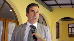 Elecciones 2019: Corradi Diez dijo que Neuquén debería tener un mayor presupuesto