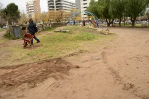Denuncian penalmente al municipio por el Programa «Vecinos Placeros»