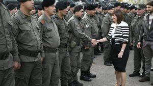 Servicio Cívico Voluntario: «¿Porqué las Fuerzas de Seguridad y no las instituciones educativas?»