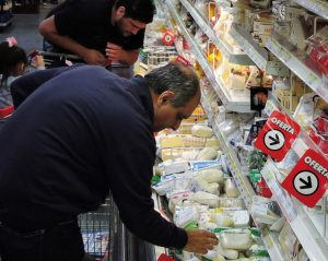 Índice de precios: «Superar los dos dígitos anuales da cuenta de un problema estructural»