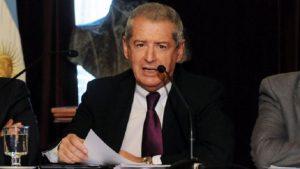 Críticas al sistema de escrutinio: El PJ recurrió a la Justicia Electoral