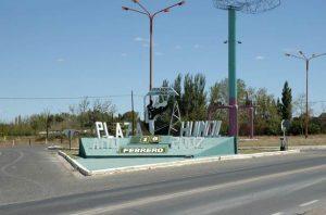 Trabajadores de la Uocra mantienen tres cortes de ruta en Neuquén