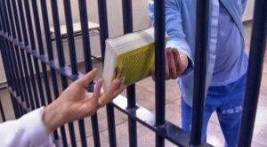 Educación en las cárceles: Denuncian que designaron de manera «irregular» a la directora