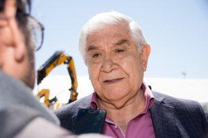 Anuncios económicos: Pereyra denunció que están «confiscando» los recursos de la provincia