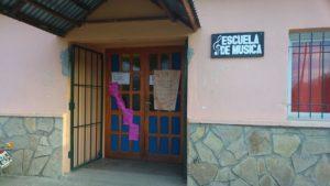 Junín de los Andes: Aten denuncia que intentan «tapar» el cierre de horas cátedras