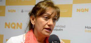 Silvia Gutiérrez cuestionó el proyecto del Parque Ambiental de provincia