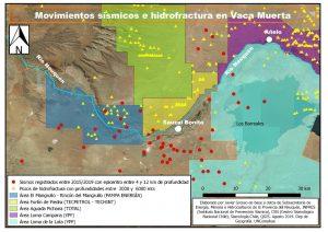 Este año se registraron 124 movimientos sísmicos en la zona de Sauzal Bonito