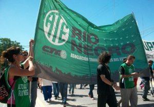 Organizaciones y sindicatos irán a los puentes Neuquén – Cipolletti