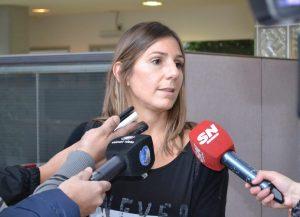 Maletti: «Sería interesante que la secretaria de Desarrollo Humano valore el trabajo de las organizaciones sociales»