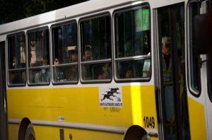 Cortes de calle y desvíos de colectivo en la zona centro