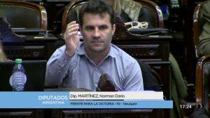 Congreso: La cámara baja dio media sanción a la ley de góndolas y de alquileres