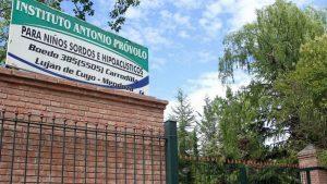 Curas abusadores en Mendoza