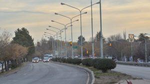 Ruta 22 en Plottier: En 15 días inician las obras de asfalto