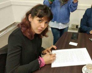 Ivana Rosales: El gobierno de Neuquén admitió su responsabilidad en el caso