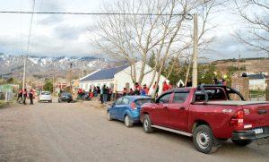 Andacollo: Trabajadores mineros iniciaron un paro