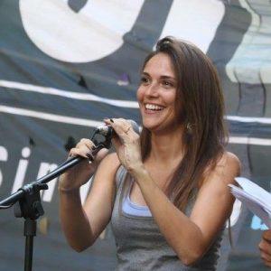 Carla Gaudensi conducirá FATPREN