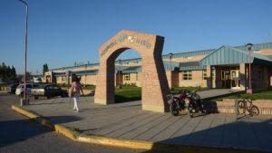Hospital de Plottier: Reclaman más personal en el área de salud mental