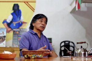 La Confederación mapuche se reunirá con autoridades de YPF
