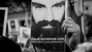 Causa por Santiago Maldonado: Ordenan investigar posible «abandono de persona»