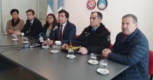 No hay personas demoradas por el femicidio de Cielo López