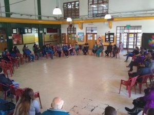 Aluminé: La escuela 165 lleva diez días sin clases por problemas en la caldera