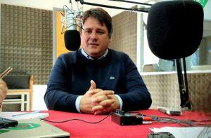 Elecciones en Neuquén: Gaido dijo que mejorará el transporte público