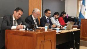 Fiscalía pidió un año y ocho meses de prisión para Leandro Rodríguez Lastra