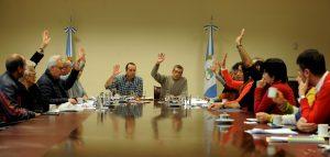 Comité contra la tortura: La comisión de Derechos Humanos emitió despacho