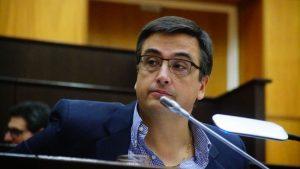 Legislatura: Obtuvo despacho la nueva toma de deuda y pasa al recinto