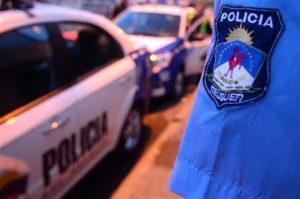 Zapala: Un policía imputado por la muerte de un joven tiene prisión preventiva