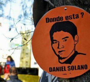 Caso Daniel Solano: Rechazaron el recurso federal de los policías