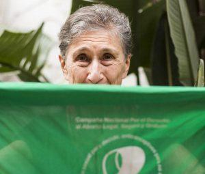 Silvia Federici en Neuquén