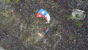 Chile: La movilización social y la represión no se detienen