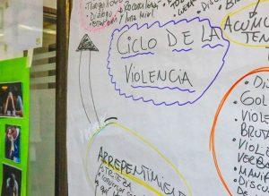 Adolescentes y violencia de género: Provincia alerta que la franja más comprometida es la de los 16 años de edad
