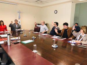 Legislatura: La creación del Comité Contra la Tortura baja al recinto