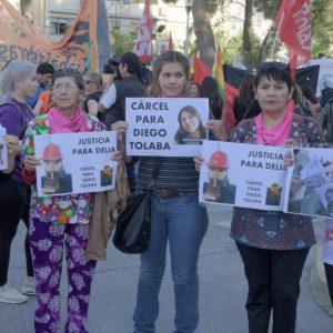 Femicidio de Delia Aguado: Para el Fiscal quedó comprobada la culpabilidad de Tolaba