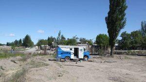 Represión en Confluencia: Hoy radican la denuncia formal por el desalojo