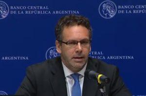 Desde las PASO el BCRA perdió u$s 22 mil millones en reservas