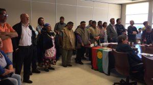Legislatura: Amplio rechazo a la reforma en la «Ley de Bosques»