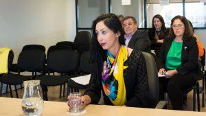 Nadia Kubatov: «Rechazaron el pliego por mi condición de feminista»