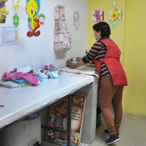 Barrio Belén: Nuevo robo en el Centro de Cuidados Infantiles