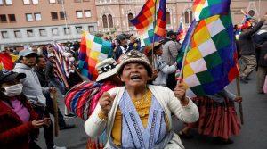 Bolivia: La oposición «no sabe qué es la democracia»